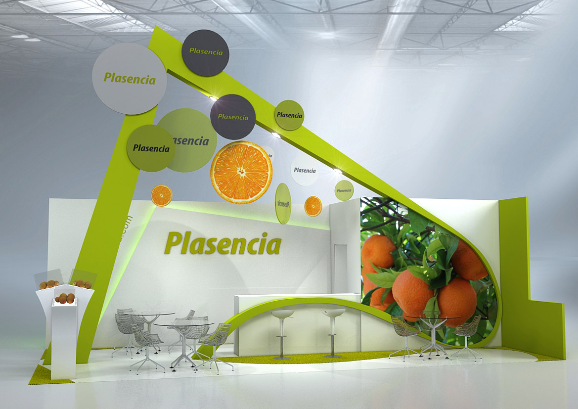 Cqinteriorismo fruits plasencia for Diseno interiores 3d