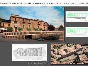 3D-Diseño-Interiores-3D-Studio-Max-Vray-CQInteriorismo-Carlos-Quijorna-3D-Visualiser-3D-Visualizer-integracion-realista-fotomontaje-realistic-integration-parking-plaza-del-conde-toledo-1