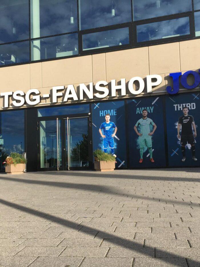 fanshop tienda oficial diseño store